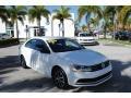 2016 Pure White Volkswagen Jetta SE #116805927