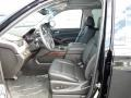 2017 Yukon SLT 4WD Jet Black Interior