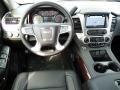 Dashboard of 2017 Yukon SLT 4WD
