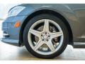 Flint Grey Metallic - S 550 Sedan Photo No. 8
