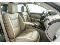 Flint Grey Metallic - S 550 Sedan Photo No. 13