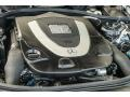 Flint Grey Metallic - S 550 Sedan Photo No. 26