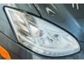 Flint Grey Metallic - S 550 Sedan Photo No. 27