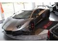 Marrone Apus Matt Finish 2014 Lamborghini Aventador LP 720-4 50th Anniversary Special Edition