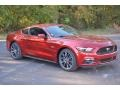 2017 Ruby Red Ford Mustang GT Coupe #116847062