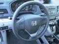 2014 Polished Metal Metallic Honda CR-V EX AWD  photo #14