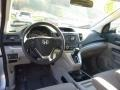 2014 Alabaster Silver Metallic Honda CR-V EX AWD  photo #13
