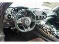 2017 AMG GT Auburn Brown Interior