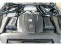 2017 AMG GT Coupe 4.0 Liter AMG Twin-Turbocharged DOHC 32-Valve VVT V8 Engine
