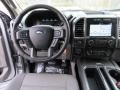 Earth Gray Dashboard Photo for 2017 Ford F150 #116909693