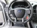 Earth Gray Steering Wheel Photo for 2017 Ford F150 #116909900