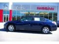 Navy Blue Metallic 2009 Nissan Altima Gallery