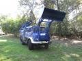 Blue - Unimog 416/U1100 Riot Recovery Vehicle Photo No. 2