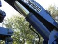 Blue - Unimog 416/U1100 Riot Recovery Vehicle Photo No. 7