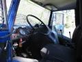 Blue - Unimog 416/U1100 Riot Recovery Vehicle Photo No. 15