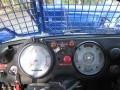 Blue - Unimog 416/U1100 Riot Recovery Vehicle Photo No. 17