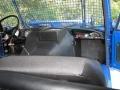 Blue - Unimog 416/U1100 Riot Recovery Vehicle Photo No. 19
