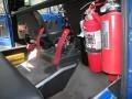 Blue - Unimog 416/U1100 Riot Recovery Vehicle Photo No. 21