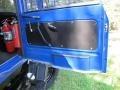 Blue - Unimog 416/U1100 Riot Recovery Vehicle Photo No. 27