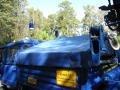 Blue - Unimog 416/U1100 Riot Recovery Vehicle Photo No. 34