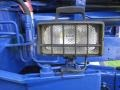 Blue - Unimog 416/U1100 Riot Recovery Vehicle Photo No. 36