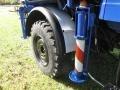 Blue - Unimog 416/U1100 Riot Recovery Vehicle Photo No. 38