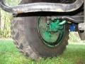 Blue - Unimog 416/U1100 Riot Recovery Vehicle Photo No. 46