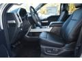Black Interior Photo for 2017 Ford F150 #116937806