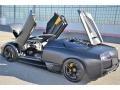 2008 Murcielago LP640 Roadster Nero Aldebaran