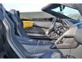 Dashboard of 2008 Murcielago LP640 Roadster