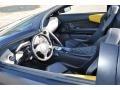 Nero Aldebaran - Murcielago LP640 Roadster Photo No. 64
