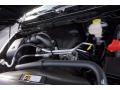 2017 1500 Big Horn Crew Cab 5.7 Liter OHV HEMI 16-Valve VVT MDS V8 Engine