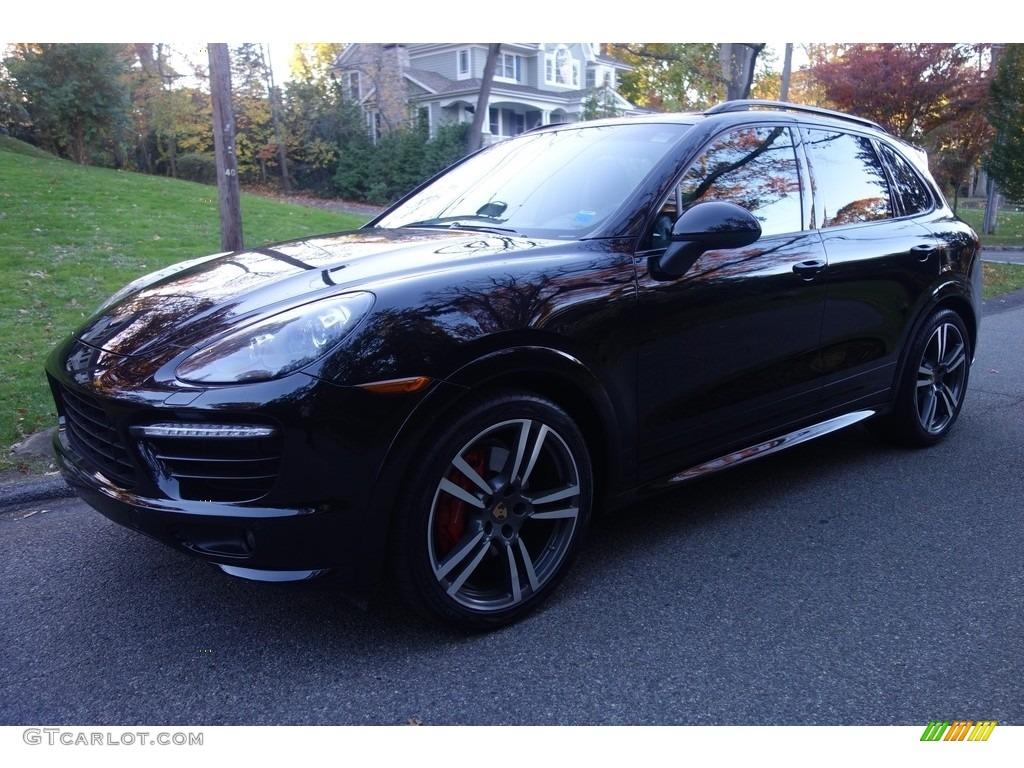 2014 Black Porsche Cayenne Gts 116978490 Gtcarlot Com Car Color Galleries
