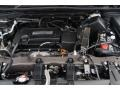 2016 Urban Titanium Metallic Honda CR-V EX-L  photo #23