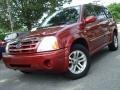 Classic Red Pearl 2005 Suzuki XL7 LX 4WD