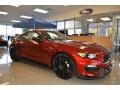 2017 Ruby Red Ford Mustang Shelby GT350 Coupe #116993080