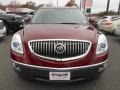 2011 Red Jewel Tintcoat Buick Enclave CXL  photo #7