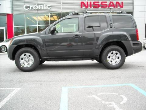 Nissan Xterra 2009. Nissan Xterra X middot; 2009