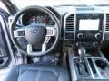 Black Dashboard Photo for 2017 Ford F150 #117012515
