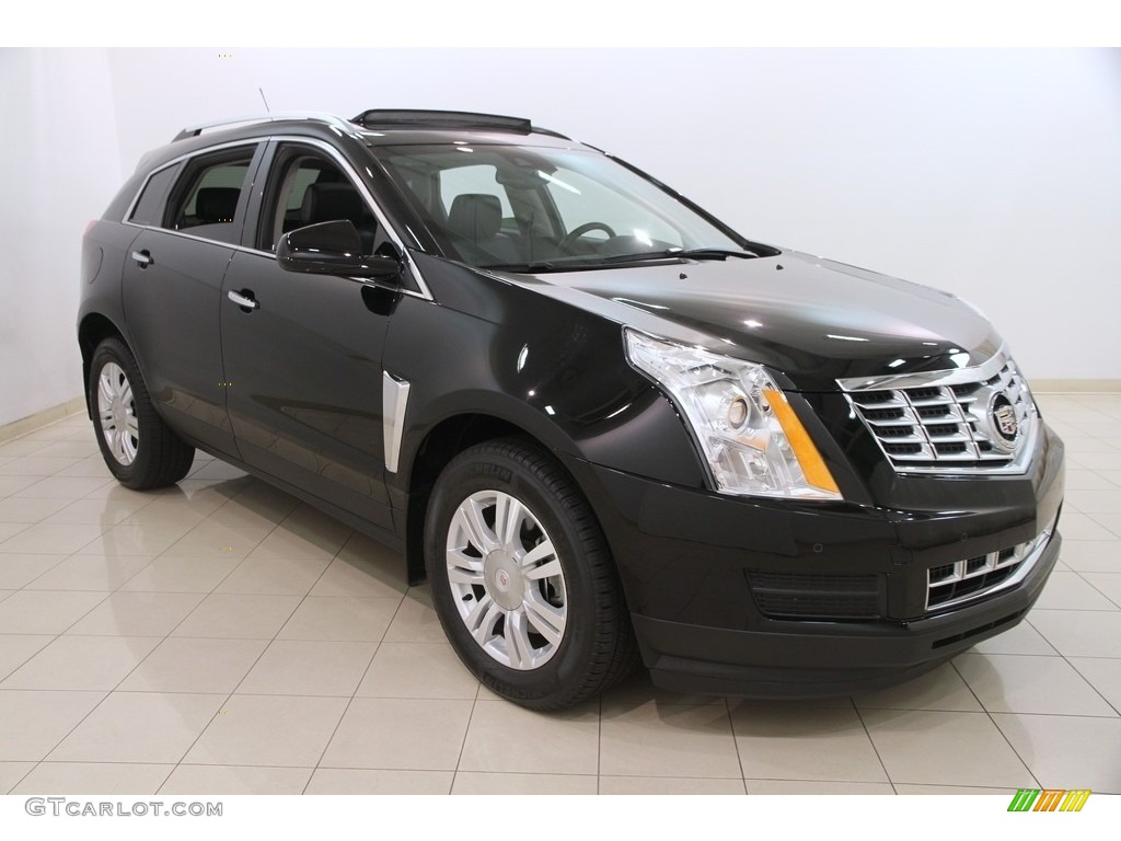 2015 black raven cadillac srx luxury 117016571 photo 6 car color galleries. Black Bedroom Furniture Sets. Home Design Ideas