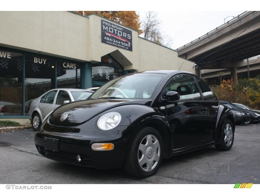 2001 black volkswagen new beetle gls coupe 117016267 photo 40 car color galleries. Black Bedroom Furniture Sets. Home Design Ideas