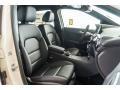 2017 B 250e Black Interior