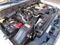 2012 Ingot Silver Metallic Ford F250 Super Duty XLT Crew Cab 4x4  photo #45