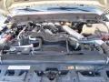 2012 Ingot Silver Metallic Ford F250 Super Duty XLT Crew Cab 4x4  photo #46