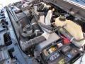2012 Ingot Silver Metallic Ford F250 Super Duty XLT Crew Cab 4x4  photo #47