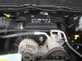 2006 Bright Silver Metallic Dodge Ram 1500 Sport Quad Cab 4x4  photo #20