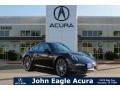Black 2014 Porsche 911 Carrera Coupe