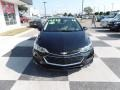 Mosaic Black Metallic - Cruze LS Sedan Photo No. 2