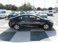 Mosaic Black Metallic - Cruze LS Sedan Photo No. 3
