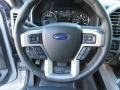 Black Steering Wheel Photo for 2017 Ford F150 #117055784